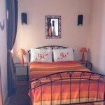 bedroom 'Sasnou'