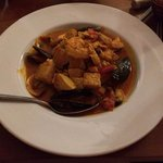 The night's special: Bouillabaisse