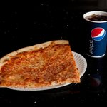 2 Slices and a Pepsi