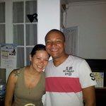 Nuestros amigos de Brasil
