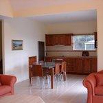 Cooroora cottage kitchen