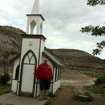 Tiny Church