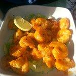 Shrimp Mancini