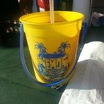 Rum Bucket