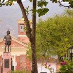 Centro Historico Santa Fe de Antioquia
