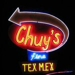 Chuy's Neon Sign