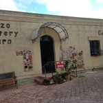 Gozo Pottery Barn - The owner Katrin Famosa is a nice lady,very helpful and the products is just