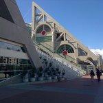 San Diego Convention Center exterior