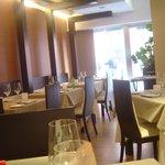 foto do restaurante