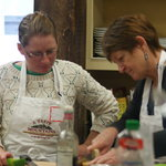 Book one of our fabulous cooking classes!