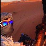 Camel Trekking - Erg Chebbi