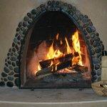 Crackling Fire (Romantic!)