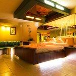 Look inside our Super Essence Suite