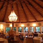 dining chalet
