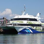 Catch a 360 Discovery ferry