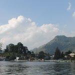 Lake Toba Landscapre