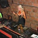 DJ Queen Victoria