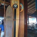 Duke's boards
