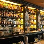 Historial bar
