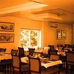 Hotel White Parrot- Restaurant