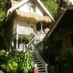 Our Cliff Cottage