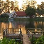 Baan Thalay restaurant, Angsana Laguna Resort, Phuket