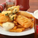 Fish & Chips!!