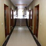 Hotel Landmark Himatnagar