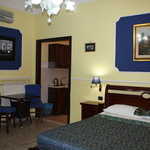 Photo de Bed and Breakfast Del Corso