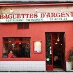 صورة فوتوغرافية لـ Baguettes d'Argent