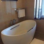 Great tub!