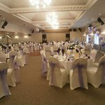 Consort Suite Wedding