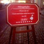 Foto de Restauracje Polska