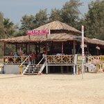 Mikes Beach Shack