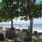 The Bali Sea