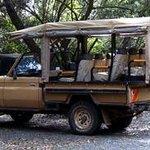 Mara River Camp