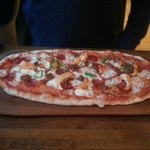 Best Pizza - Sofia