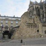 Reims Tourist Office