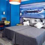 Photo of JC Rooms Santo Domingo Hotel