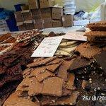 Le chocolat a albert cuyp