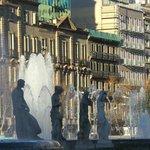 Mooie fonteinen