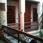 La balconata