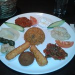 Messob African Restaurant