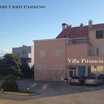 Photo de Villa Pitomcia