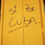 Si por Cuba
