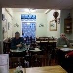 Spencers Cafe