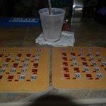 """""""Drunken Bingo"""" night"""