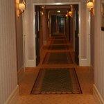 Hall dos andares