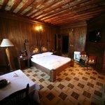 Hotel Iliada Foto