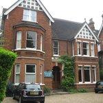 Bedford Park Guest House